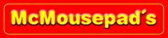 Mc Mousepad's Logo
