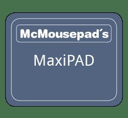 design-gestaltungsvorlagen-vorlagen Formen stanzvorlagen stanze maxipad xxl