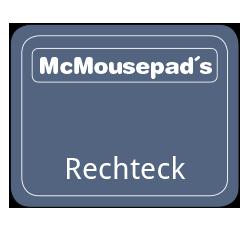 mousepad vorlage standard 24x19 mc mousepads bedrucken lassen