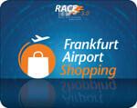 Mousepads firmenkunden bedrucken werbegeschenk referenz design beispiel logo flughafen frankfurt